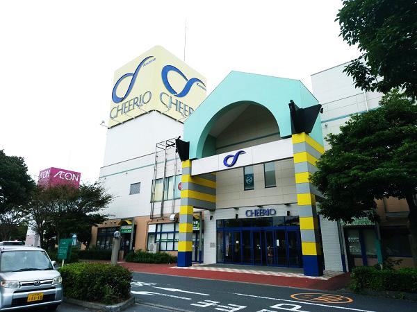 鹿島ショッピングタウン