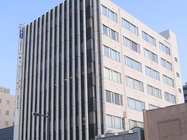 第二中央ビル